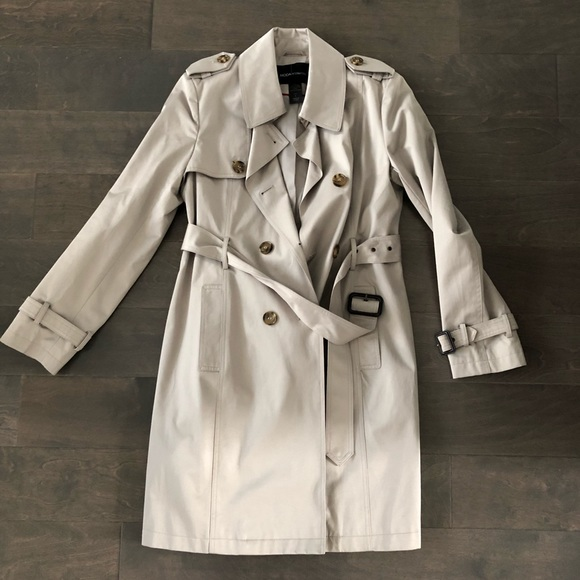 Moda International Jackets & Blazers - Moda International trench coat